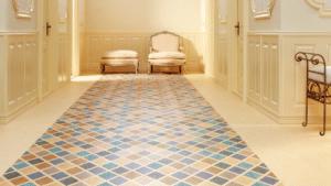 marmoleum-floor