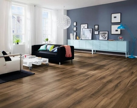 You'll Love Laminate Flooring as You Love Layer Pie