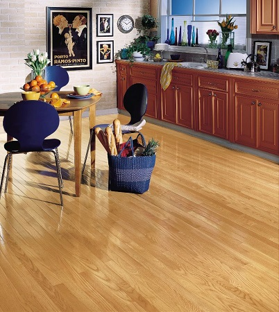 Shop Solid Hardwood Flooring in Reno