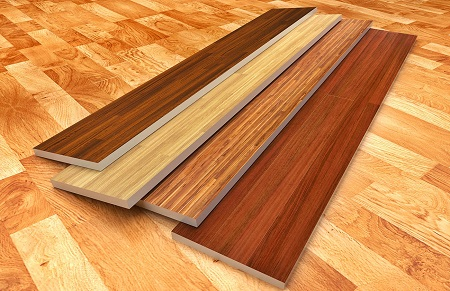 Engineered Wood Flooring Manufacturers