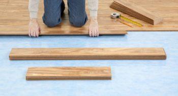 How to Install Laminate DIY