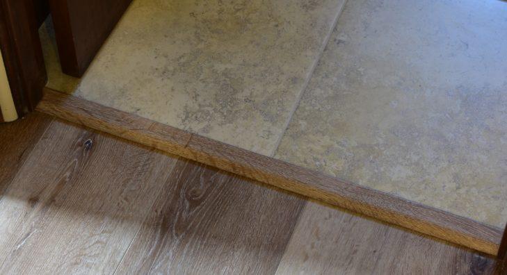 Waterproof Floors Transition 1