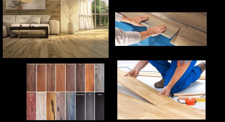 Reno Flooring Products