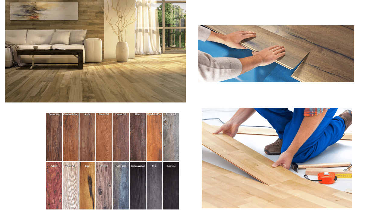 Reno Flooring Products