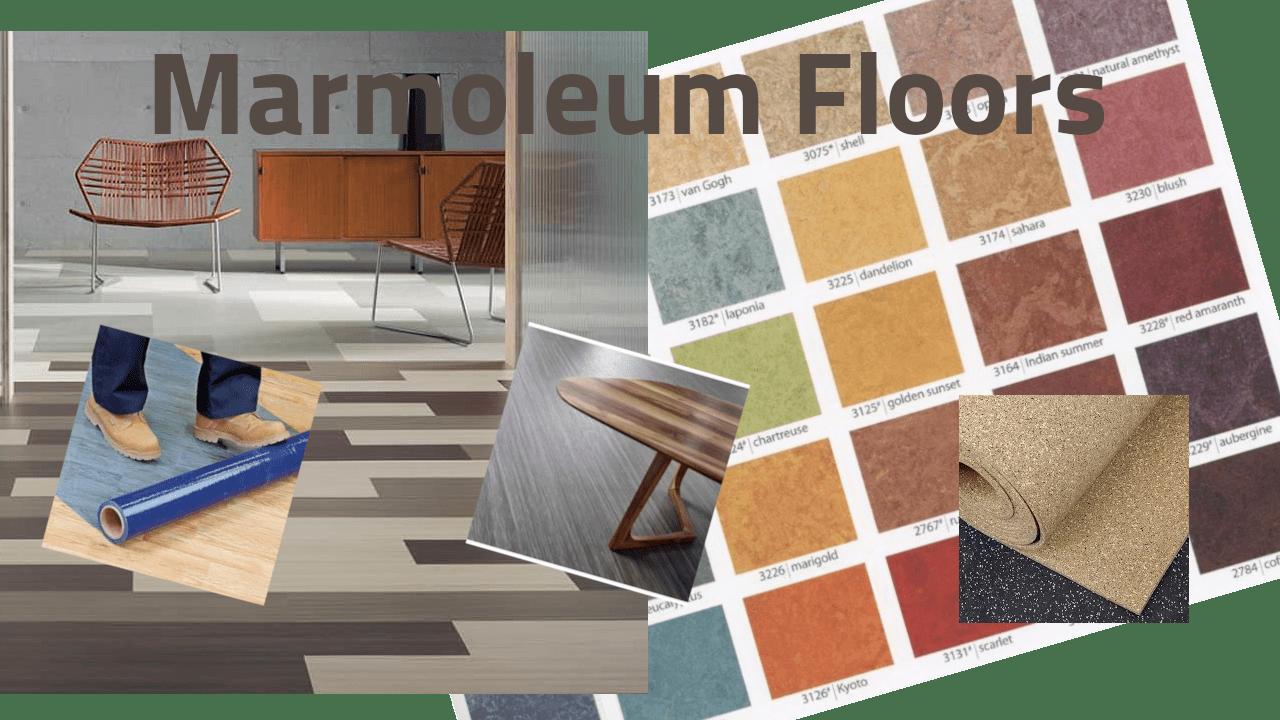 marmoleum-floors