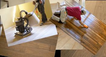 Refinish or Replace Hardwood Floors?