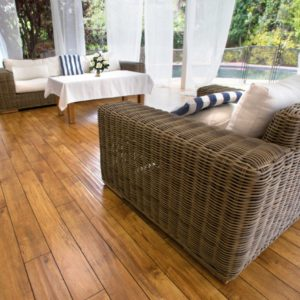 Frontier Collection Laminate Flooring