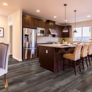 Laminate Floor Rigid Core LVT - Provincial Rigid