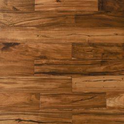 Acacia Collection Solid Hardwood Exotic Walnut Golden Flooring