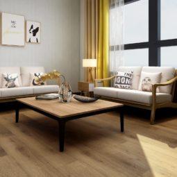Cascade Collection SPC Capri Flooring