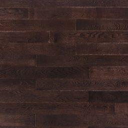 Everlasting Collection Solid Hardwood True Cokelat Flooring