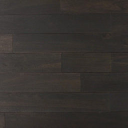 Acacia Collection Solid Hardwood Simply Black Flooring
