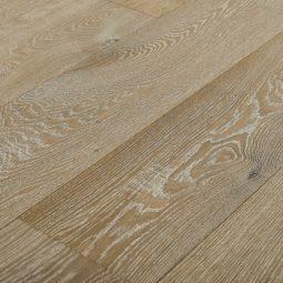 Audere Collection Engineered Hardwood Rich Ecru Flooring