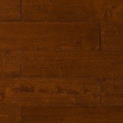 Builder's Collection Engineered Hardwood Hevea Java Cherry Flooring