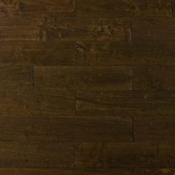 Builder's Collection Engineered Hardwood Hevea Sumatran Ruby Flooring