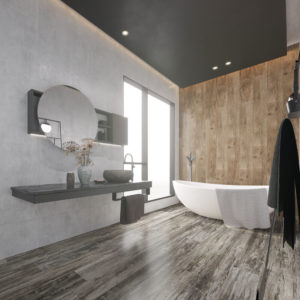 Flamboyant Collection Montserrat SPC Asoka Grey Flooring-11