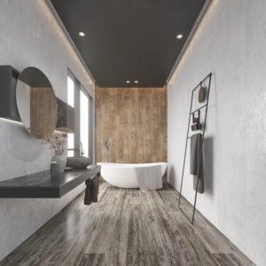 Flamboyant Collection Montserrat SPC Asoka Grey Flooring-2