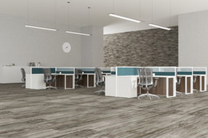 Flamboyant Collection Montserrat SPC Asoka Grey Flooring-9