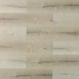 Bermuda Collection WPC Mineral White Flooring