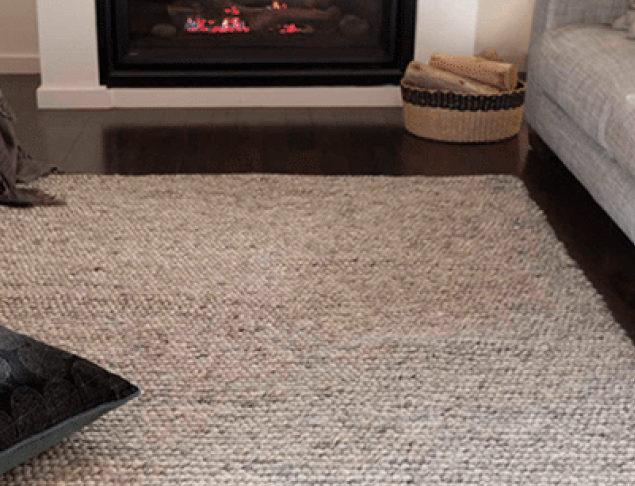Wool Carpets & Rugs